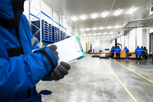 When your company is dedicated to maintaining a temperature-controlled environment, having the right cold storage doors in your facility can be essential.
